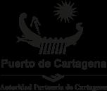 Logo Autoridad Portuaria de Cartagena