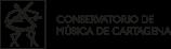 Logo Conservatorio de Música de Cartagena
