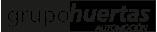 Logo Grupo Huertas