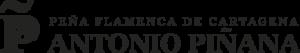 Logo Peña Flamenca Antonio Piñana