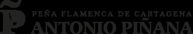 Peña Flamenca Antonio Piñana